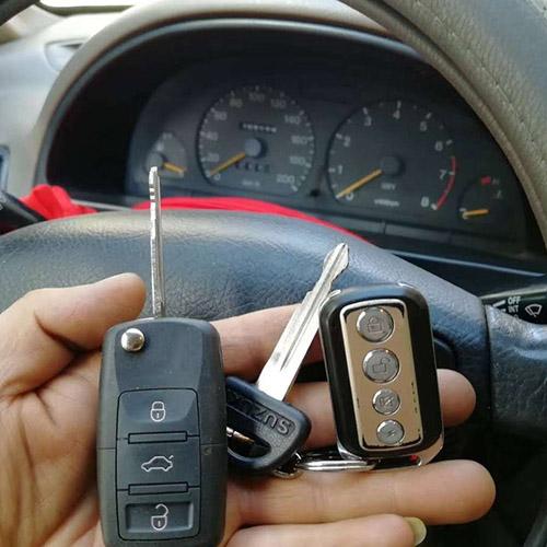 学习开锁修锁