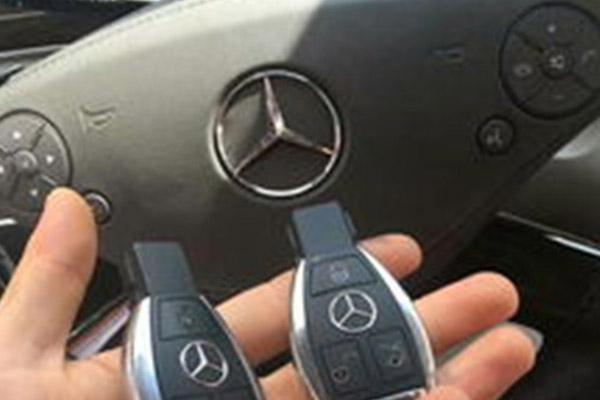 汽车开锁的基本理论